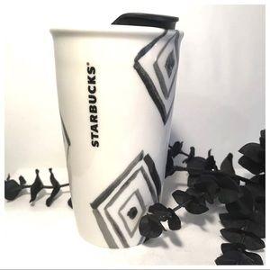 2014 Starbucks Travel Mug (T)